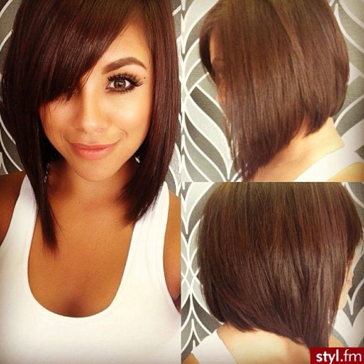 Les 79 Meilleures Images à Propos De Short Med Hair Cuts Sur