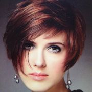 short hairstyles with highlights lowlights