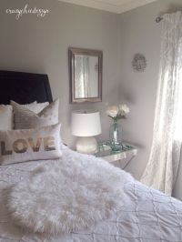 1000+ ideas about Gray Curtains on Pinterest | Master ...