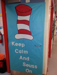4168 best Dr. Seuss Classroom images on Pinterest