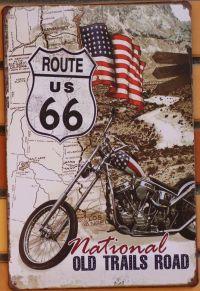 25+ best ideas about Route 66 Decor on Pinterest | Route ...