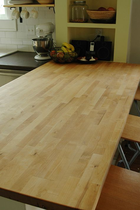 Ikea counter top 200 Can these replace formica and what