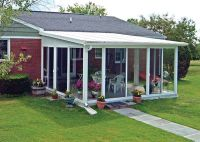 25+ best ideas about Sunroom kits on Pinterest | Porch ...