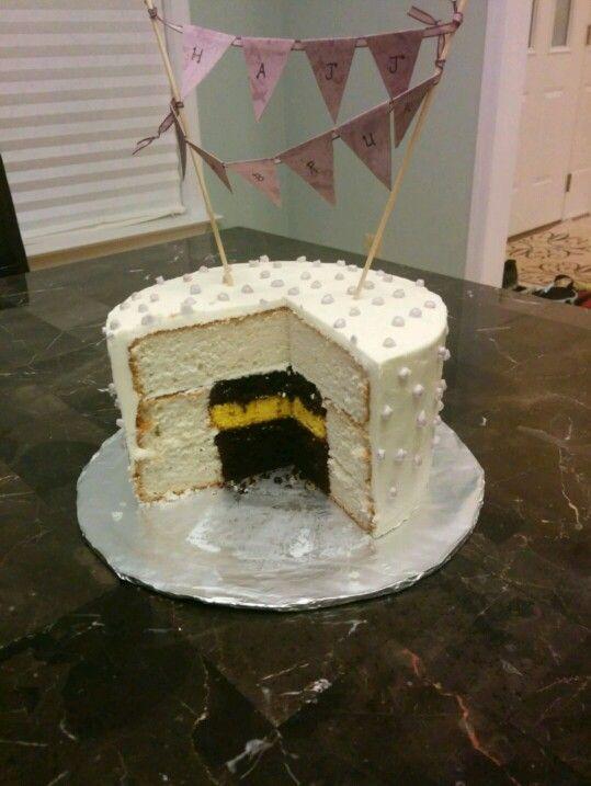 Hajj mubarakkaba cake tutorial at Facebook pageWant A