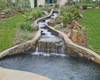 17 Best ideas about Sloped Front Yard on Pinterest ...