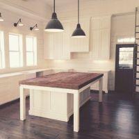 17 Best ideas about Stone Kitchen Island on Pinterest ...
