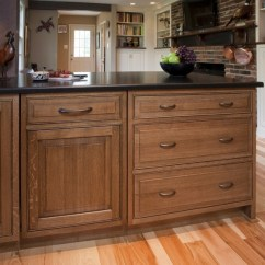 Kitchen Cabinets Louisville Aid 6000 Hd View Of Inset Dishwasher With Matching Cabinet Panel ...