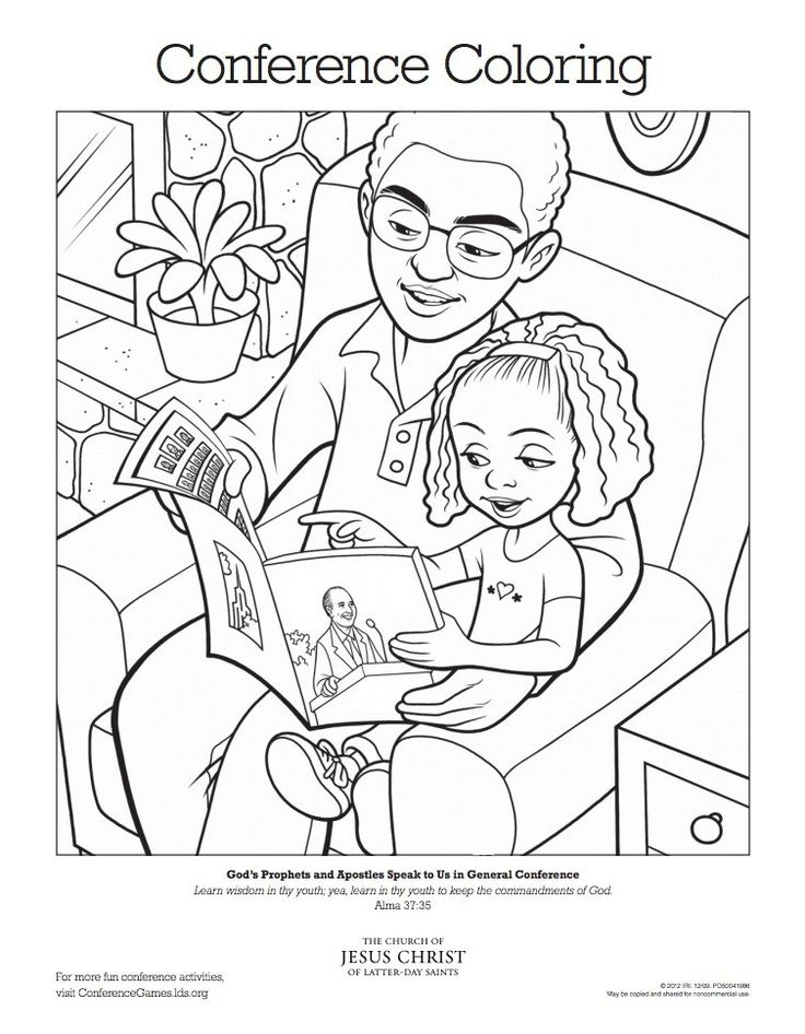 17 Best images about Churchy Coloring Pages on Pinterest