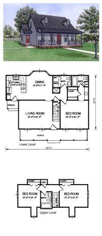 53 best images about Cape Cod House Plans on Pinterest ...