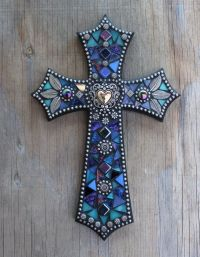 25+ best ideas about Crosses on Pinterest | Rustic cross ...