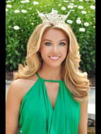 Miss TN 2013, Shelby Thompson. Total Pageant Prep client ...