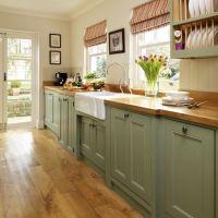25+ best ideas about Green Kitchen Cabinets on Pinterest ...