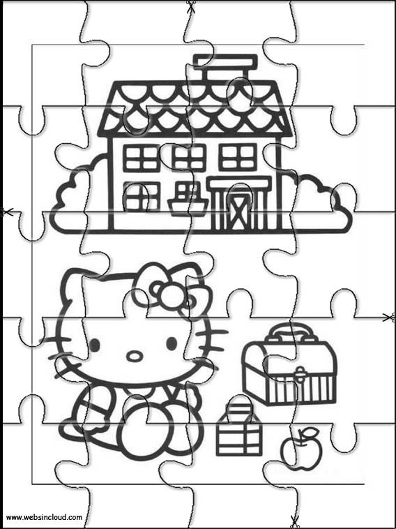1000+ ideas about Printable Puzzles on Pinterest