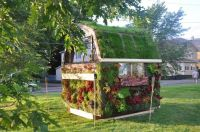 56 best images about Unusual sheds on Pinterest | Gardens ...