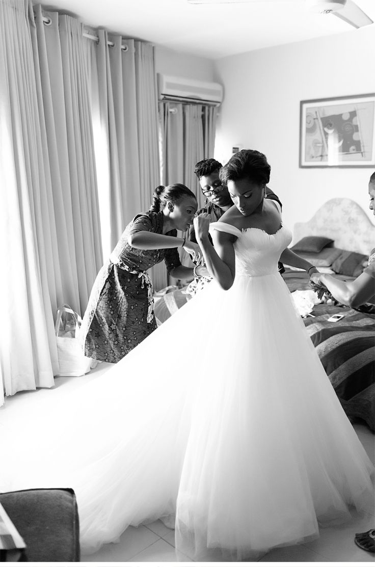 17 Best Images About Church White Wedding Dress Nigerian