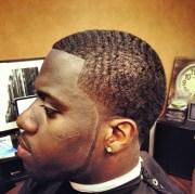 barber cuts