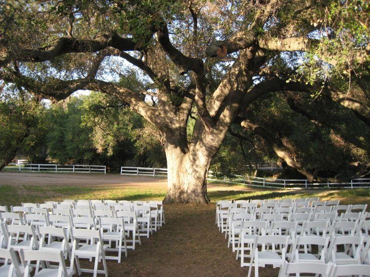 Circle Oak Ranch Weddings Rustic Ranch Wedding Venue