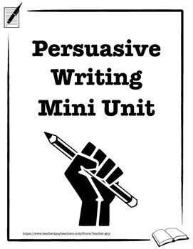17 Best ideas about Examples Of Persuasive Writing on