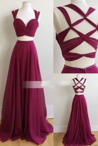 25+ best ideas about Maroon prom dress on Pinterest ...