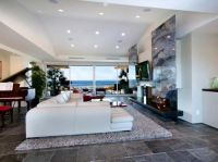 Contemporary Dream House Design, Tropical House in ...