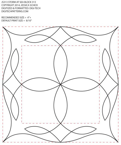 848 best images about free motion quilting on Pinterest