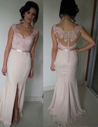 25+ best Beige Bridesmaid Dresses ideas on Pinterest ...