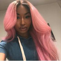 Top 25+ best Pink hair extensions ideas on Pinterest ...