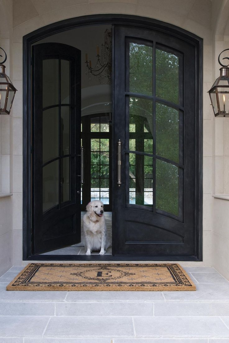 17 Best Images About Front Door On Pinterest Black Front