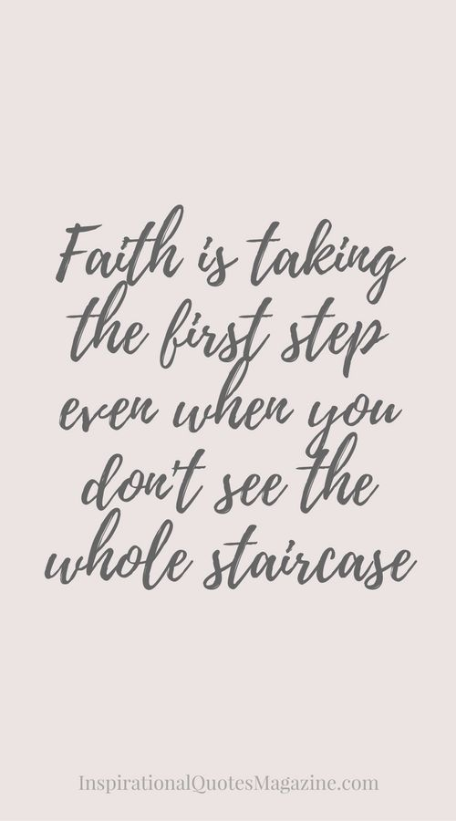 25+ best Steps quotes on Pinterest