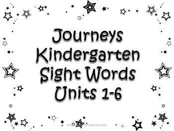 1000+ ideas about Journeys Kindergarten on Pinterest