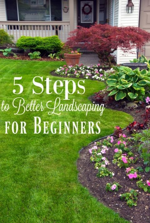25 Best Ideas About Front Yard Landscape Design On Pinterest