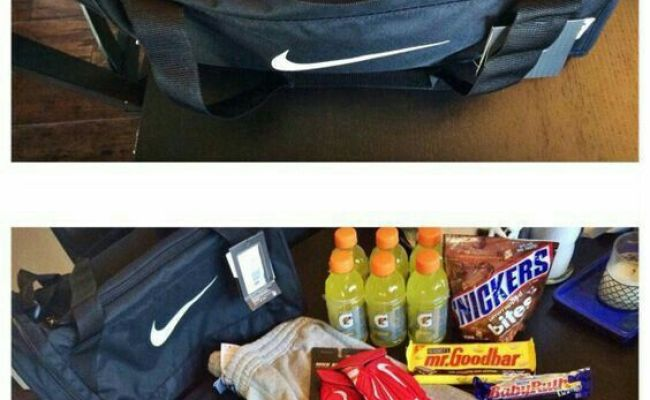 25 Best Ideas About Football Boyfriend Gifts On Pinterest