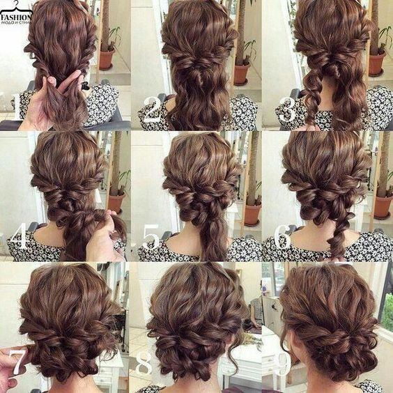 25 Best Ideas About Prom Hair Updo On Pinterest Prom Updo Hair