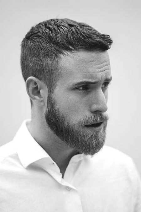 37 Besten Männerfrisuren Bilder Auf Pinterest