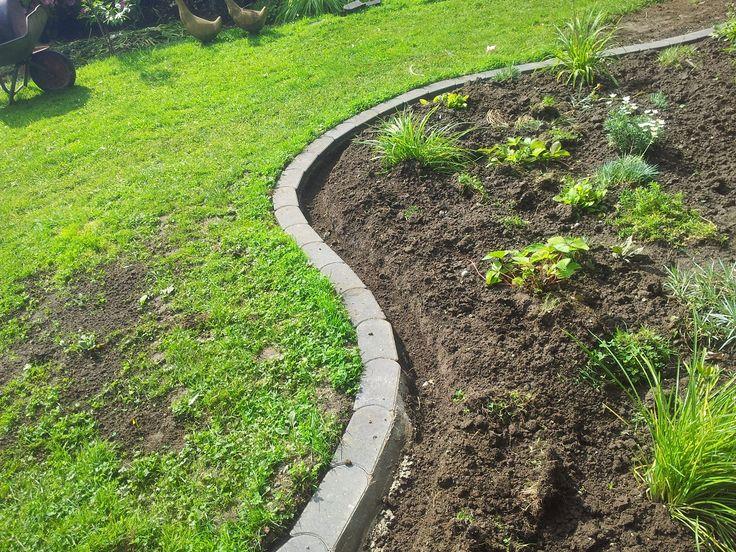 gartengestaltung pflege landschaftsbau beeteinfassung metall, Garten und erstellen