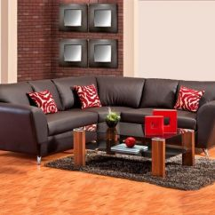 Love Your Home Corner Sofa Best Thing To Clean Cream Leather Coppel - Sala Esquinera | Wish List Pinterest