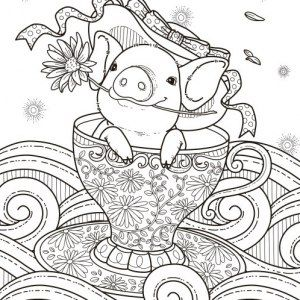 25+ best ideas about Colouring sheets for adults on