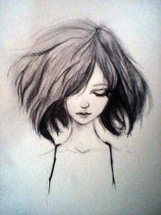 ideas girl face