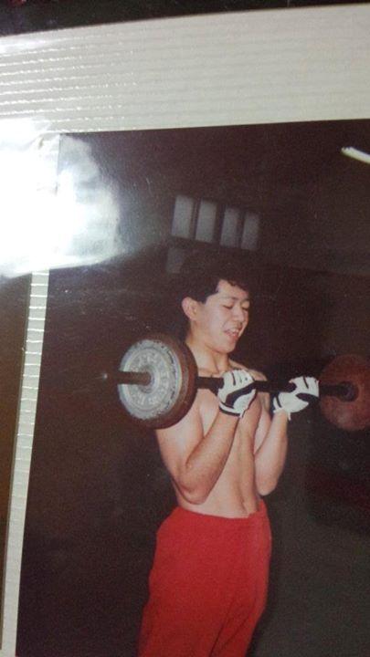 Jun Kasai Before The Scars Wrestling Pinterest The O