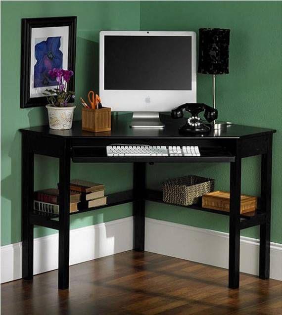 simple wooden sofa set online nailhead trim 1000+ ideas about computer desks on pinterest | ...