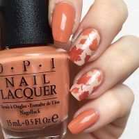 25+ best ideas about Fall Nail Designs on Pinterest | Fall ...