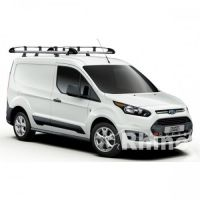 ford transit connect roof rack - Google Search | van life ...