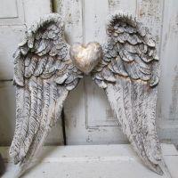 25+ best ideas about Angel Wings Wall Decor on Pinterest ...