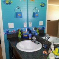 Finding Nemo Bathroom Sets - Home Remodeling Ideas