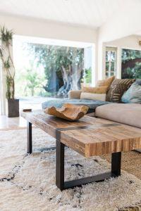 Best 25+ Rustic coffee tables ideas on Pinterest