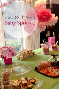 25+ best ideas about Second Baby Showers on Pinterest