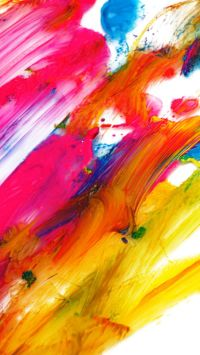 1000+ images about Paint Art Wallpaper For iPhone on ...