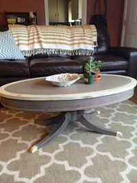 17 Best ideas about Painting Coffee Tables on Pinterest ...