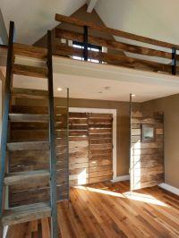 floor to ceiling room divider pole | ... Floor In Empty ...
