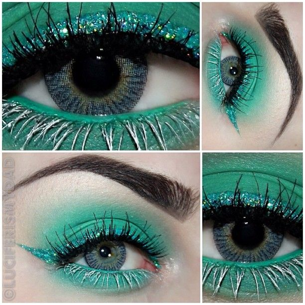 96 Best Images About Awesome Contact Lenses On Pinterest